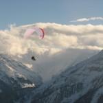 zillertal skydiving