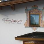 Schoene Aussicht, Vorderlanersbach