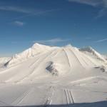 Ski Hintertux Gletscher