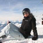 Hintertux Gletscher