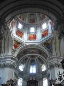 Domul din Salzburg